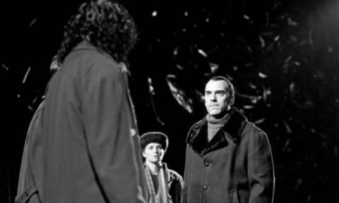 ΣΥΡΙΖΑ: Θλιβερή εξέλιξη η ματαίωση της παράστασης «Ισορροπία του Nash» στο Εθνικό Θέατρο