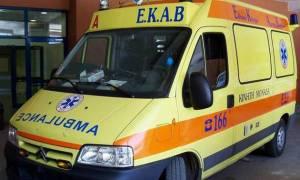 Τραγωδία με 37χρονο στις Σέρρες
