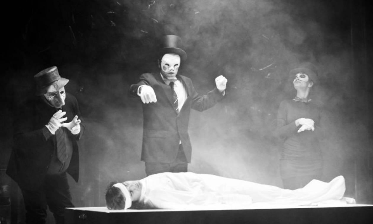 Κουφοντίνας για την ματαίωση της παράστασης στο Εθνικό Θέατρο: «Ατελείωτη ξεφτίλα»!