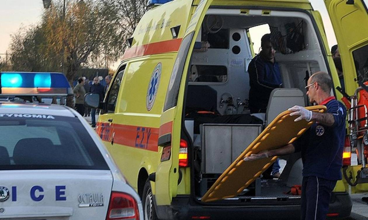 Δύο νεκροί σε δύο διαφορετικά τροχαία σε Πέλλα και Σέρρες