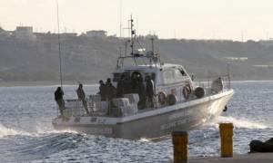 Συγκλονιστικές στιγμές από το πολύνεκρο ναυάγιο της Σάμου (video)