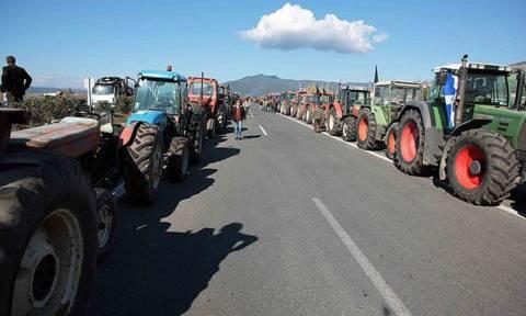 Ασφαλιστικό: Στα μπλόκα των αγροτών και οι γιατροί
