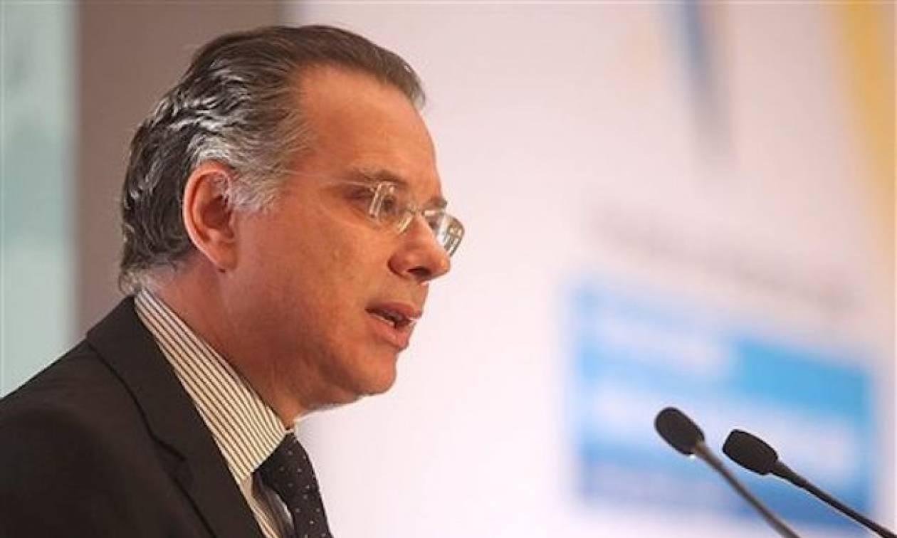 ΝΔ: «Επίσημη πρώτη» στην ενημέρωση των πολιτικών συντακτών