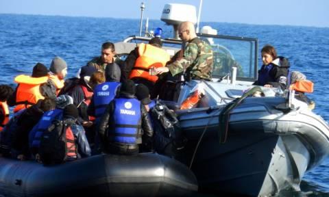 Ναυάγιο στη Σάμο: Συνεχίζονται οι έρευνες για επιζώντες - Μεταξύ των διασωθέντων ο διακινητής