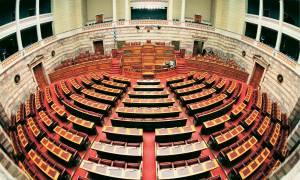 Βουλή: Απορρίφθηκε η ένσταση της ΝΔ επί της τροπολογίας για τις τηλεοπτικές άδειες