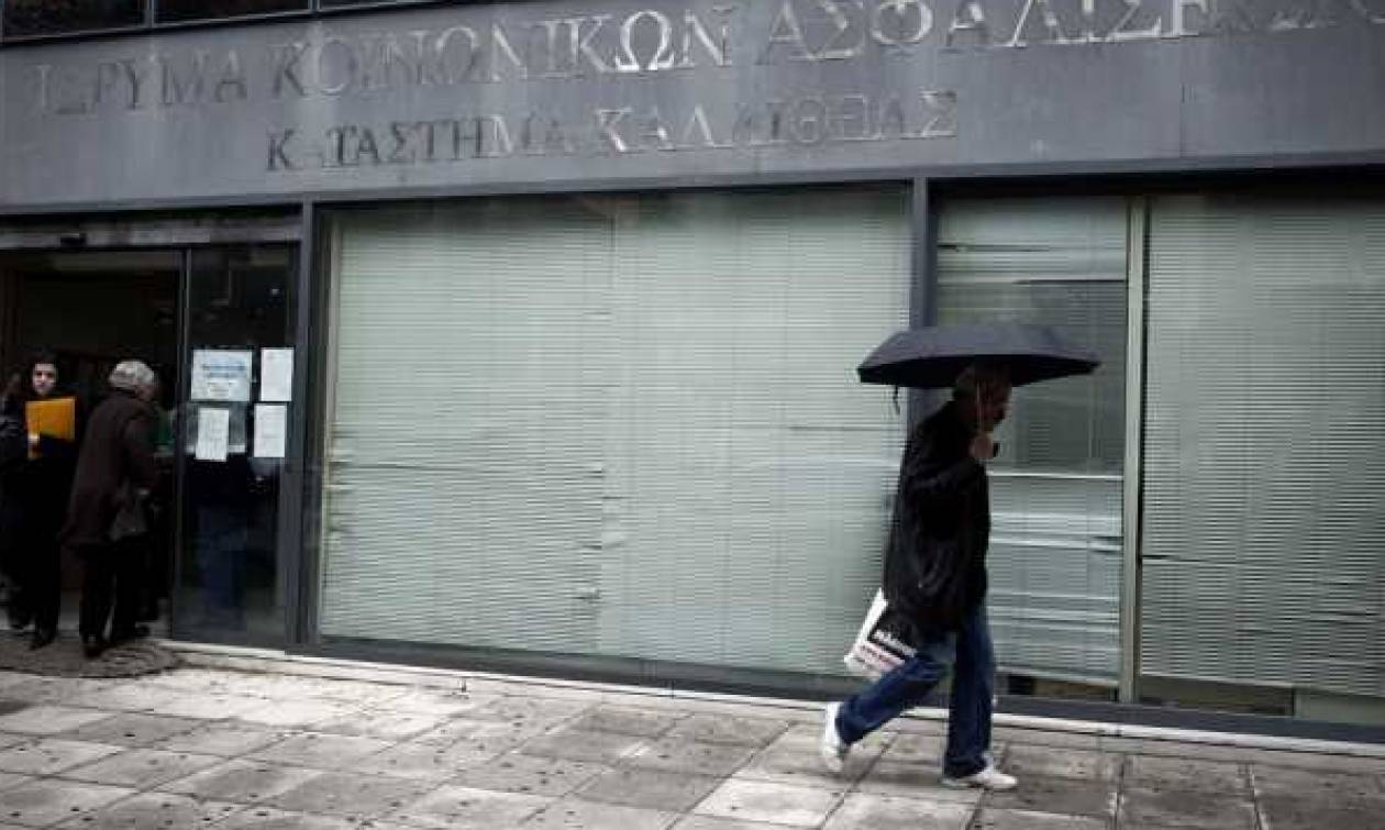 ΠΟΣΕ-ΙΚΑ: 10,5 δισ. έχασαν οι εργαζόμενοι και 5 δισ. το ΙΚΑ κατά την κρίση