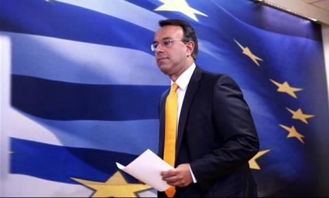 Σταϊκούρας: Η ανερμάτιστη διακυβέρνηση του ΣΥΡΙΖΑ βουλιάζει την οικονομία