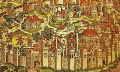 Τουρκία: Βρήκαν νέα σημαντική βυζαντινή εκκλησία στο Μπουρντούρ