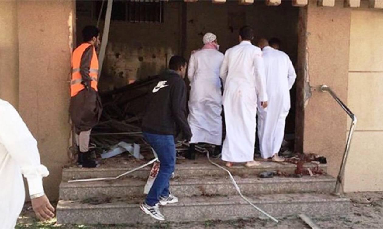 Σαουδική Αραβία: Επίθεση σε σιιτικό τζαμί με νεκρούς και τραυματίες (Pics & Vid)