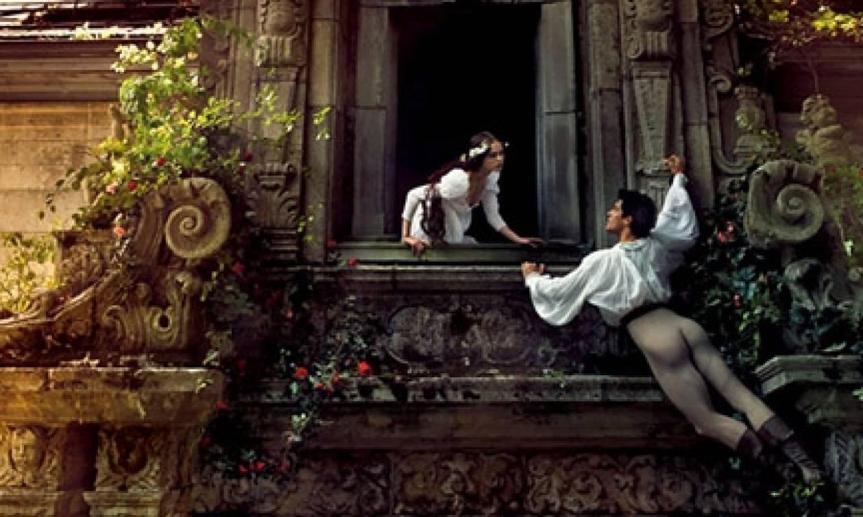 30 Ιανουαρίου 1595: Πρεμιέρα για το έργο του Σαίξπηρ «Ρωμαίος και Ιουλιέτα» (pics+video) - Newsbomb
