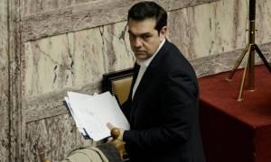 O Τσίπρας συναντήθηκε με τα «γεράκια» των ξένων funds: Απαιτούν αξιολόγηση για να φέρουν επενδύσεις