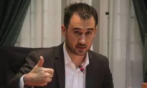 Χαρίτσης: Θα διοχετευτούν στην πραγματική οικονομία 8 δισ. ευρώ