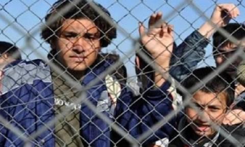 Μετατροπή των hotspots στα ελληνικά νησιά σε κέντρα υποδοχής μεταναστών προτείνουν οι Φιλελεύθεροι