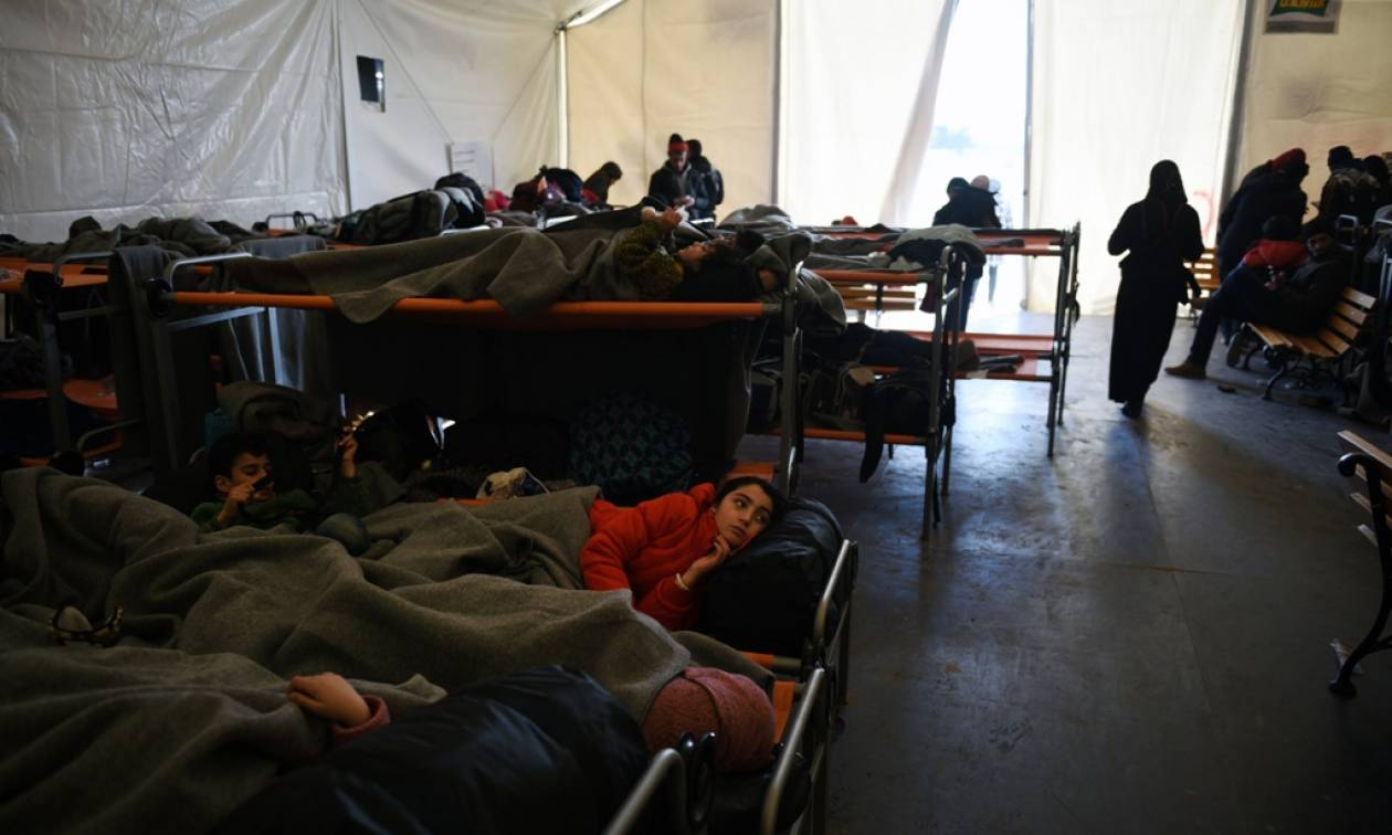 Το προσφυγικό ζήτημα σε αριθμούς: Αφίξεις, επιδημιολογικό προφίλ και κόστη νοσηλείας