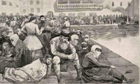Σαν σήμερα 1923: Ανταλλαγή πληθυσμών ανάμεσα στην Ελλάδα και την Τουρκία