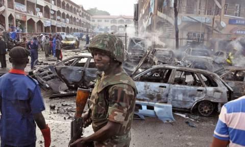 Έφηβος βομβιστής - καμικάζι σκόρπισε το θάνατο στη Νιγηρία