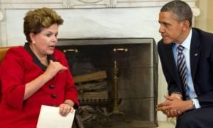 Συνομιλίες Ομπάμα - Ρουσέφ για την εξάπλωση του ιού Ζίκα