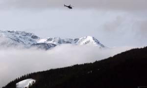 Νέα τραγωδία από χιονοστιβάδα στον Καναδά