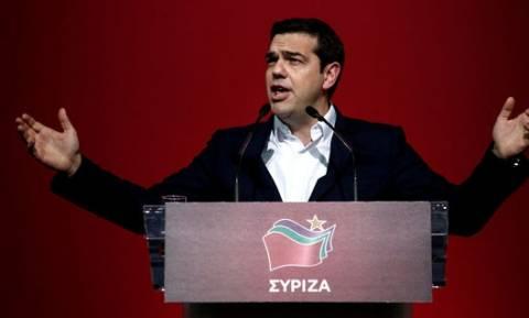 Economist: Ετοιμόρροπη η κυβέρνηση ΣΥΡΙΖΑ