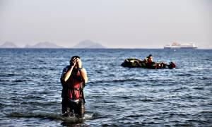 Τραγωδία δίχως τέλος: Ναυάγιο με 33 νεκρούς μετανάστες ανάμεσά τους και παιδιά