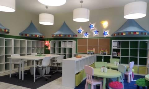 Ώρα για διάβασμα! Νέα δημοτική παιδική βιβλιοθήκη – «δώρο» στα παιδιά!