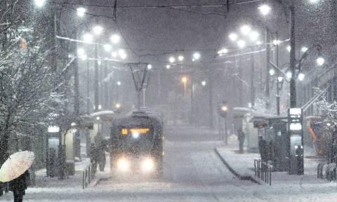 Τι λένε τα Μερομήνια για τον Φεβρουάριο - Πού θα χιονίσει