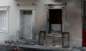«Πόλεμος» Μαξίμου - ΝΔ για την επίθεση στον Φλαμπουράρη