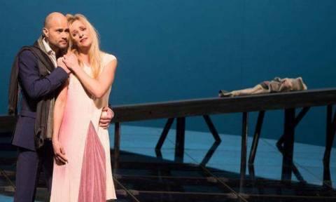 DW: Μία όπερα για την Φουκουσίμα