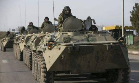 Times: Μπορεί να ξεσπάσει σύγκρουση Τουρκίας-Ρωσίας