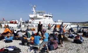 Η Τουρκία ζητά ακόμη περισσότερα χρήματα για το προσφυγικό από την Ευρώπη!