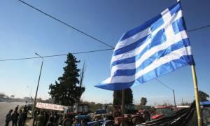 Μπλόκα αγροτών: Με κάθοδο στην Αθήνα προειδοποιούν οι αγρότες