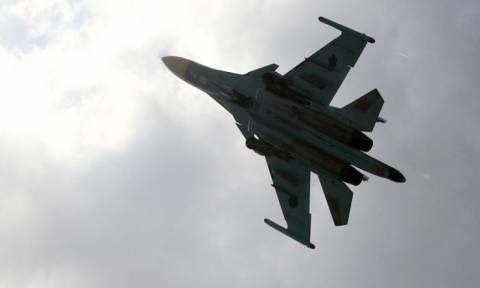 Άγκυρα «καλεί» Μόσχα για παραβίαση του εναέριου χώρου της