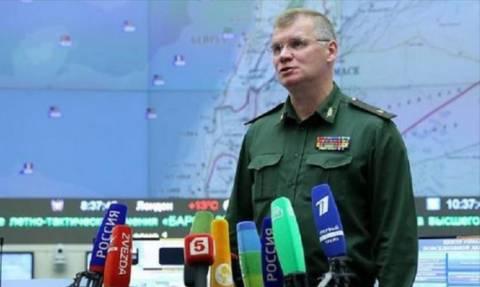 Η Ρωσία κατηγορεί την Τουρκία για «αβάσιμη προπαγάνδα»
