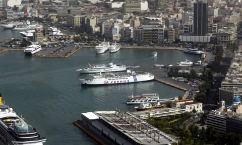 Κανονικά εκτελούνται σήμερα τα δρομολόγια των πλοίων
