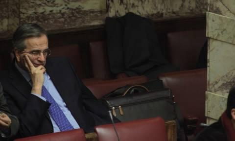 Σαμαράς: Έκλεισαν την Αμυγδαλέζα και τώρα θα ανοίξουν άλλες σαράντα