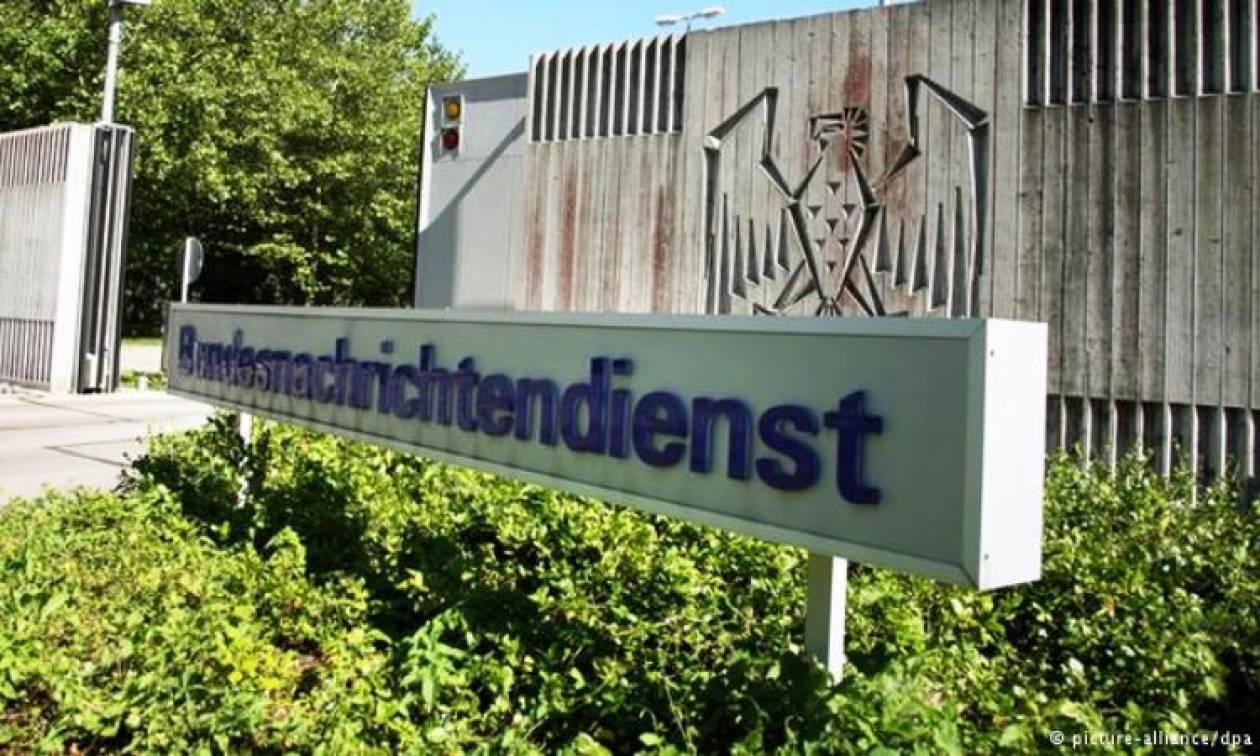 Πρόσφυγες ως πληροφοριοδότες χρησιμοποιούσαν οι γερμανικές μυστικές υπηρεσίες