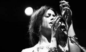 Η Katerine Duska live στο Gazarte