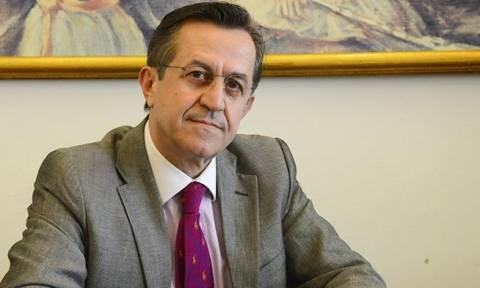 Νικολόπουλος: «Τιμούμε την θλιβερή επέτειο των Ιμίων και την κοίμηση του Μακαριστού Χριστόδουλου»