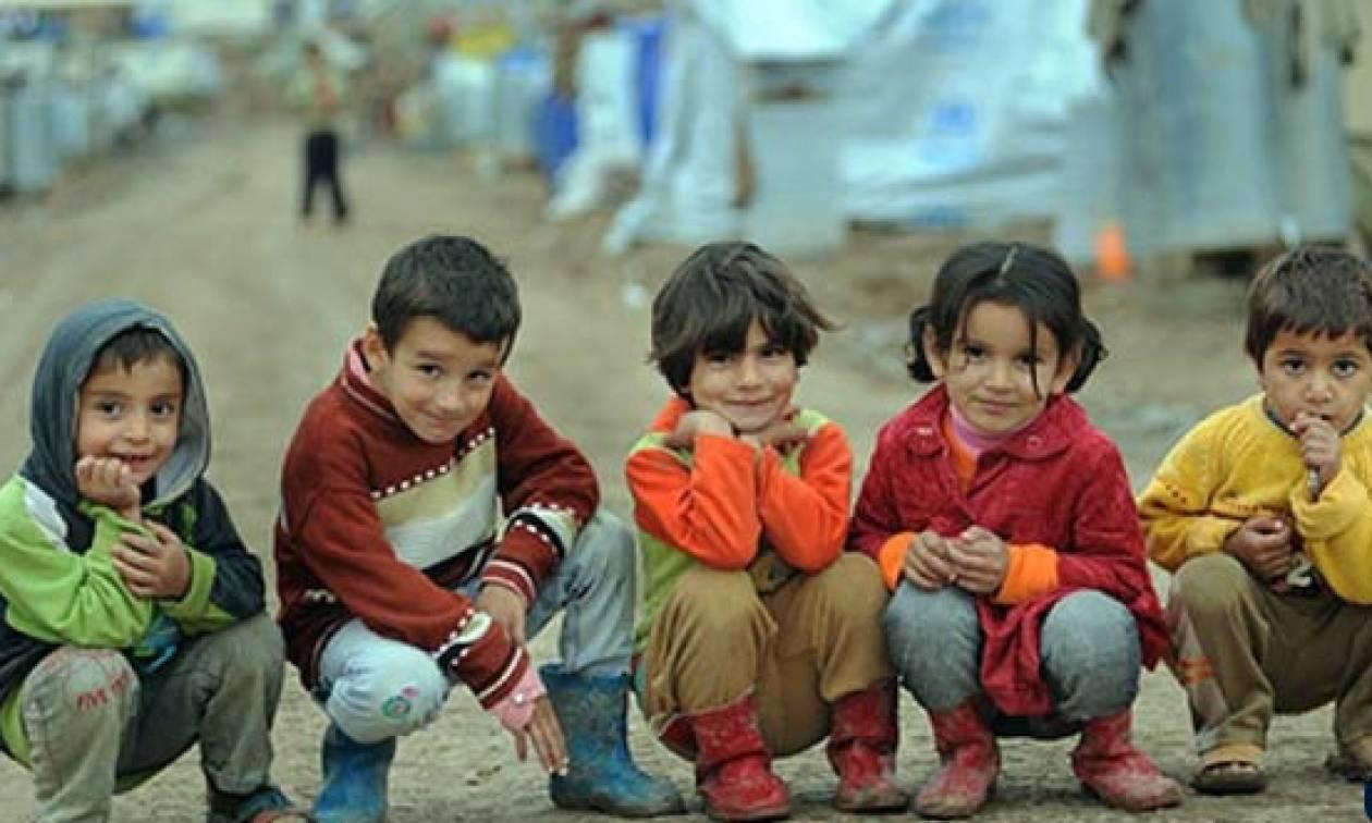 Europol:10.000 ασυνόδευτα προσφυγόπουλα έχουν «εξαφανιστεί» στην Ευρώπη