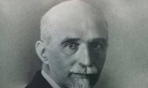 Σαν σήμερα το 1940 πέθανε ο ποιητής και πεζογράφος Ζαχαρίας Παπαντωνίου