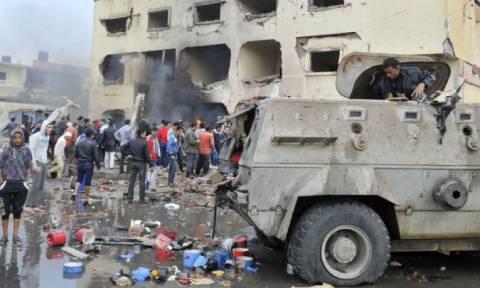 Αίγυπτος: Τέσσερις νεκροί από επιθέσεις στη χερσόνησο του Σινά