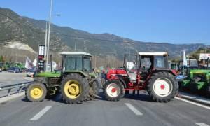 Πότε και ποια μπλόκα σε δρόμους και τελωνεία κλείνουν σήμερα οι αγρότες - Συνεχής ενημέρωση