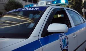 Τρόμος στο Χαλάνδρι με δύο ληστές