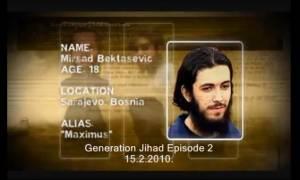 Στη λίστα των πιο επικίνδυνων τζιχαντιστών σε Βοσνία και Σερβία ο Μπεκτάσεβιτς (Vid)
