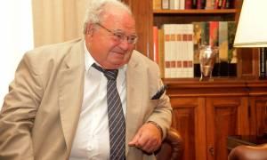 Βρέθηκε ο αντικαταστάτης του Γενικού Επιθεωρητή Δημόσιας Διοίκησης Λέανδρου Ρακιντζή;