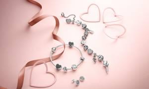 Pandora: Στιγμές αγάπης που κρατάνε για πάντα!