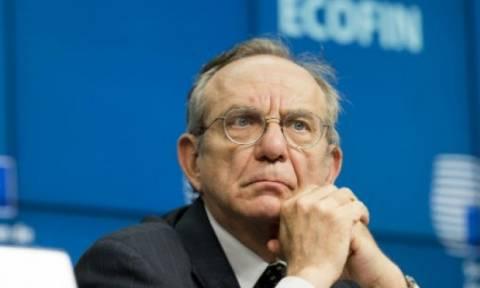 Πάντοαν: Η Ευρώπη δεν έχει μηχανισμό προσαρμογής στα οικονομικά σοκ