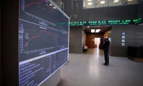 Χρηματιστήριο: Χαμηλοί τόνοι στο ελληνικό ταμπλό
