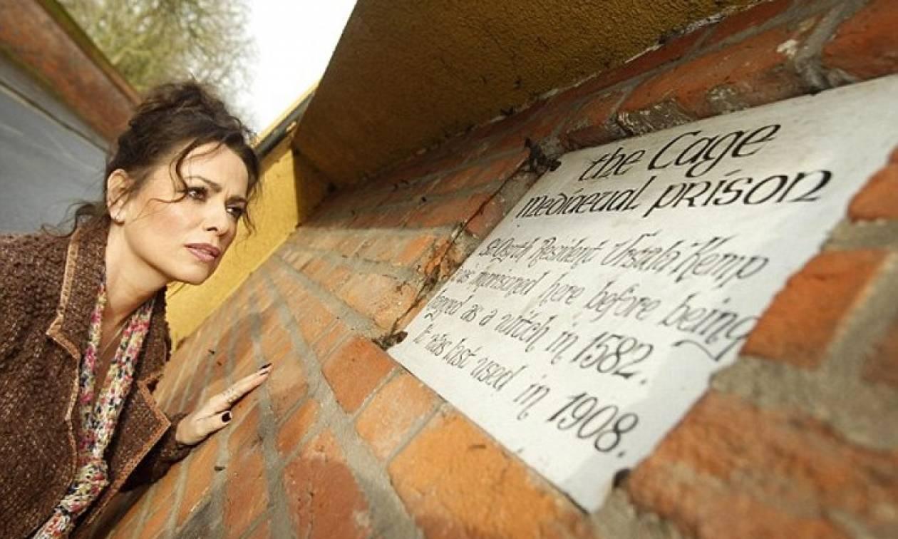 Στο σφυρί το πιο στοιχειωμένο σπίτι της Βρετανίας (pics) - Newsbomb 81920d547e0