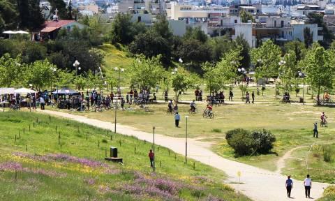 Πάρκο Τρίτση: Αιχμές Κομματά κατά του Δήμου Ιλίου